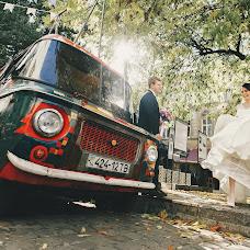 Wedding photographer Olexiy Syrotkin (lsyrotkin). Photo of 17.02.2016