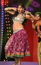 Photo: Actress at CineMAA Awards 2012