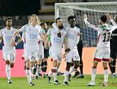 OHL-Antwerp: 2-0