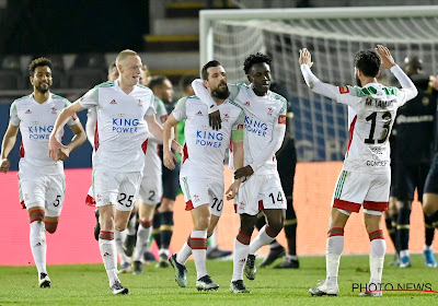 OHL legt matig Antwerp over de knie, met dank aan twee waanzinnige doelpunten
