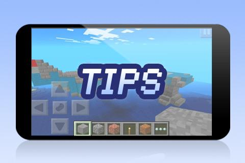 Tips for Minecraft Airplane