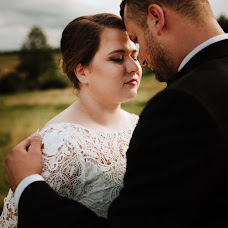 Wedding photographer Olgierd Tybinkowski (OlgierdTybinkow). Photo of 20.08.2018