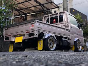 ハイゼットトラックのカスタム事例画像 KEN10 〜NOBWORKS和泉〜さんの2021年10月18日08:29の投稿