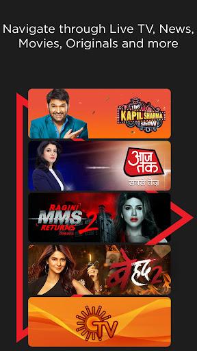 Vodafone Play - Free Live TV, Movies & TV Series 1.0.83 screenshots 4