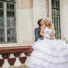 Wedding photographer Liliya Suchkova (lilmalil). Photo of 28.08.2013