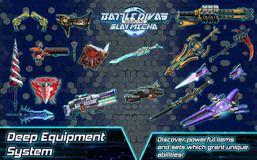 Battle Divas screenshot 12