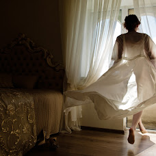 Wedding photographer Artemiy Tureckiy (turkish). Photo of 15.04.2018