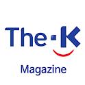 한국교직원공제회 The-K 매거진 icon