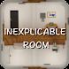 脱出ゲーム INEXPLICABLE ROOM - Androidアプリ