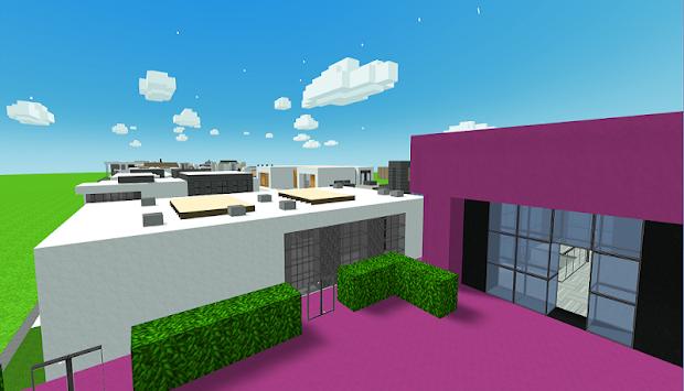 T L Charger Maison Pour Minecraft Id E De Construction Apk