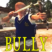 New Bully Scholarship Cheat