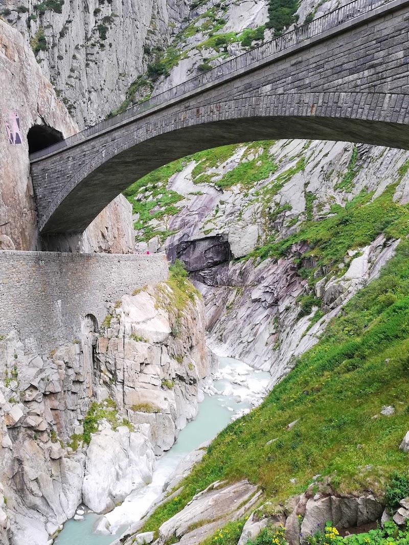 Ponte del Diavolo di Gattonero