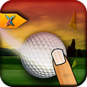 Real 3D Golf Challenge icon