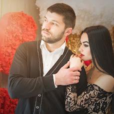 Wedding photographer Alisa Zenkina (inwonderland). Photo of 26.04.2016