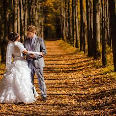 Wedding photographer Aleksey Uvarov (AlekseyUvarov). Photo of 17.10.2013