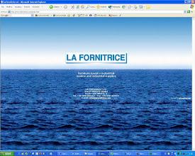 Photo: 2002 - La Fornitrice srl www.lafornitrice.com
