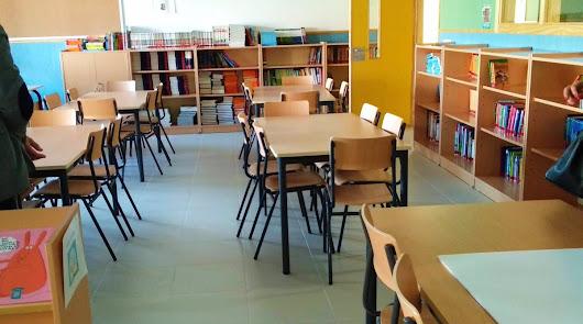 El regreso al cole vuelve a cerrar aulas en la provincia