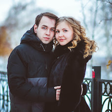 Wedding photographer Mariya Gracheva (Gracheva). Photo of 26.02.2017