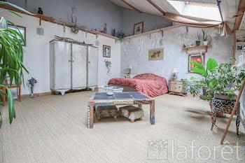maison à Neuvecelle (74)