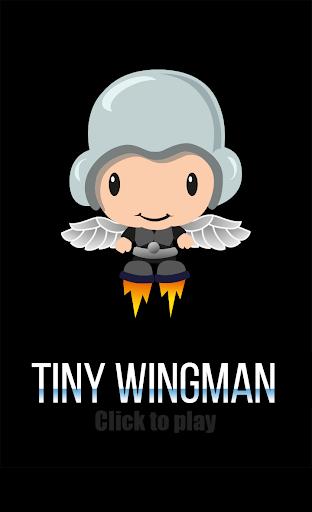Tiny Wingman