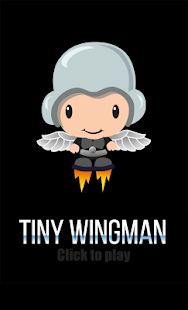 Tiny Wingman- screenshot thumbnail