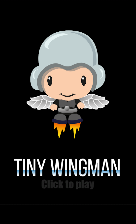 Tiny Wingman- screenshot