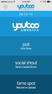 Youtoo America- screenshot thumbnail