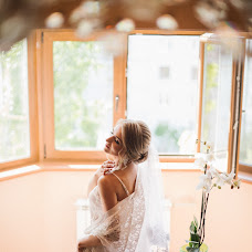 Wedding photographer Nadezhda Fedorova (nadinefedorova). Photo of 07.06.2018
