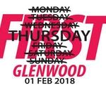 Glenwood First Thursday February : Glenwood