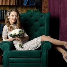 Wedding photographer Andrey Kotelnikov (akotelnikov). Photo of 10.05.2018