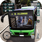 Bus Driver Simulator Game Pro 2019 icon