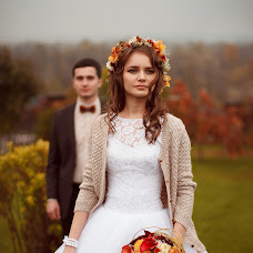 Wedding photographer Nastya Efremova (ANASTYA). Photo of 16.07.2014
