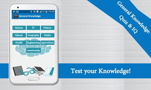 General knowledge: Quiz IQ