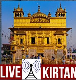 Live Kirtan - Sri Harimandir Sahib - náhled