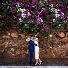 Wedding photographer Yoanna Marulanda (Yoafotografia). Photo of 19.02.2018