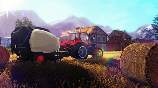 Farming Simulator 3D 2018 4.5 screenshots 4