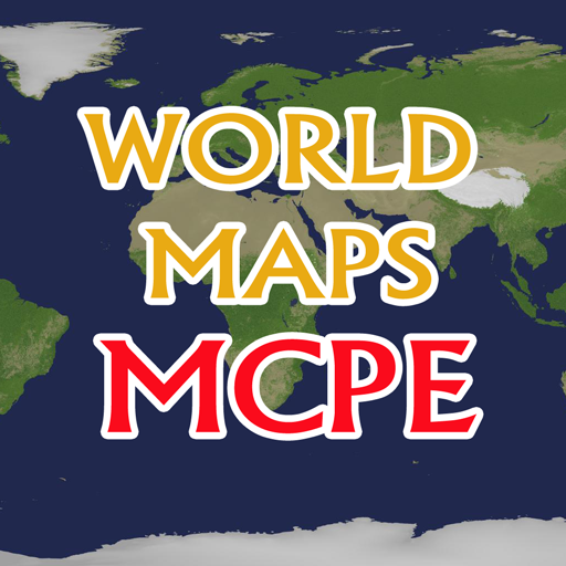 世界地图种子MCPE 2015年