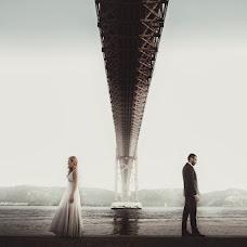 Wedding photographer Dimitris Manioros (manioros). Photo of 12.03.2018