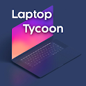 Laptop Tycoon icon