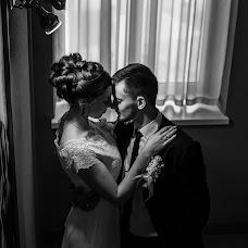 Wedding photographer Andriy Kovalenko (Kovaly). Photo of 23.09.2017