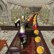 Castle Magic Run 1.0 APK MOD