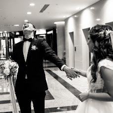 Wedding photographer Andrey Tryashin (Tryashin). Photo of 15.03.2018