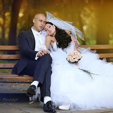 Wedding photographer Aleksandr Osadchuk (shandor). Photo of 27.04.2013