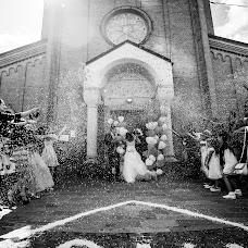 Wedding photographer Debora Isaia (isaia). Photo of 08.09.2017