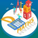 Matematik Öğreniyorum | Matematik Alıştırma icon