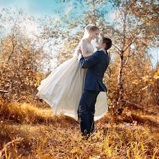 Wedding photographer Ilya Krasyukov (firax). Photo of 26.10.2015