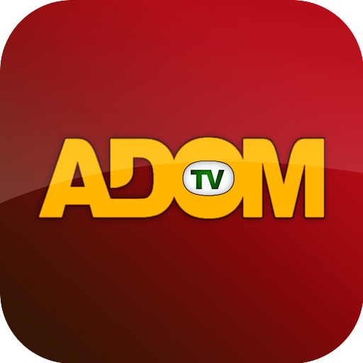 Adom TV Icon