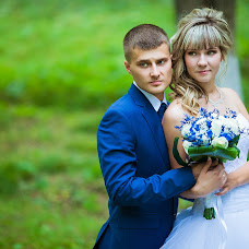 Wedding photographer Evgeniy Nikolaev (PhotoNik). Photo of 22.09.2016
