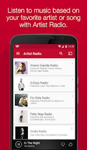 iHeartRadio Free Music & Radio Screenshot 3