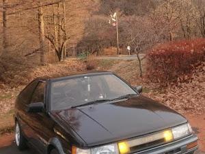 カローラレビン AE86のカスタム事例画像 名無しの権兵衛さんの2020年11月29日07:26の投稿